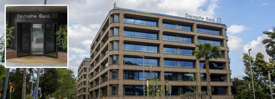 Mibsa montajes industriales barcelona s a proyectos for Vodafone oficinas barcelona